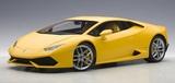 Autoart: 1/12 Lamborghini Huracan Lp610-4 - Diecast Model