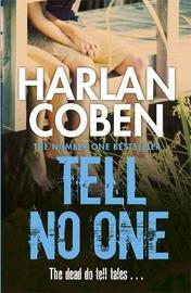 Tell No One by Harlan Coben image