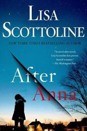 After Anna by Lisa Scottoline image