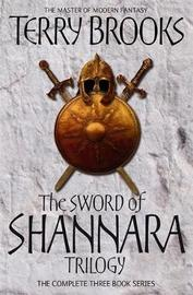 The Sword of Shannara Omnibus (Original Trilogy) by Terry Brooks image