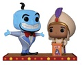 Disney: Aladdin's First Wish - Pop! Vinyl 2-Pack
