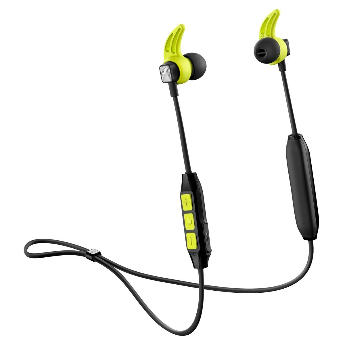 Sennheiser CX SPORT In-Ear Wireless Sport Headphones image