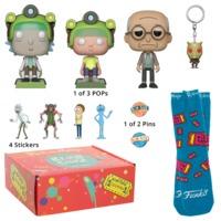 Rick and Morty: Blips & Chitz - Arcade Gift Box image