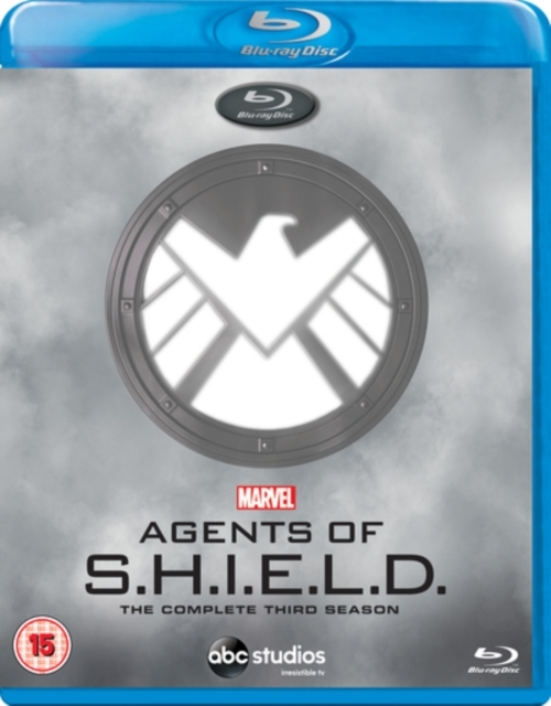 Marvel's Agent of S.H.I.E.L.D.: Season 3 on Blu-ray