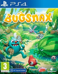 Bugsnax for PS4