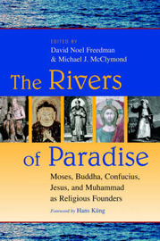 The Rivers of Paradise image