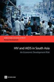 HIV and AIDS in South Asia