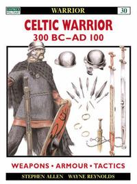 Celtic Warrior by Stephen Allen