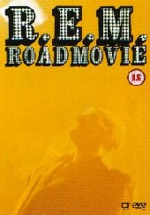REM - Road Movie on DVD