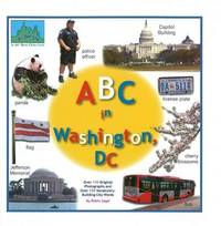 ABC in Washington DC by Robin Segal image