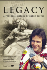 Legacy - A Personal History Of Barry Sheene on DVD