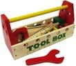 Fun Factory: Wooden Tool Box Set