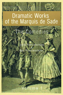 The Comedies by John Franceschina (Pennsylvania State University)
