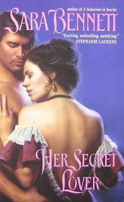 Her Secret Lover by Sara Bennet image