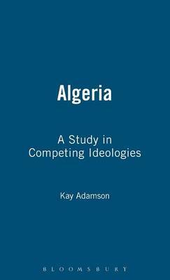 Algeria by Kay Adamson image