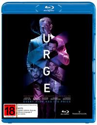 Urge on Blu-ray