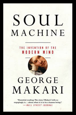 Soul Machine by George Makari