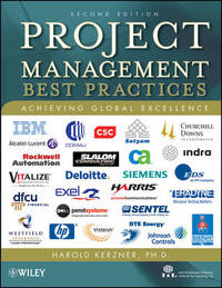 Project Management: Best Practices: Achieving Global Excellence by Harold R. Kerzner image