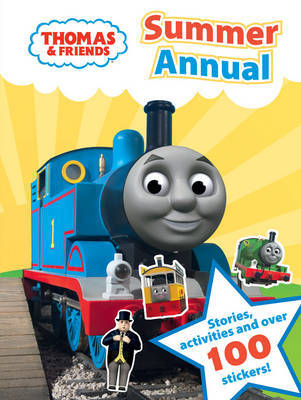 Thomas and Friends image
