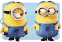 Minions: Lenticular 3D Placemat - Duo image