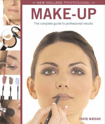 Make-up by Rosie Watson