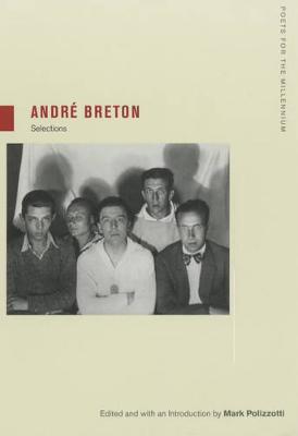 Andre Breton by Andre Breton image