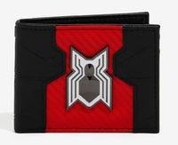 Marvel: Spiderman Homecoming - Bi-fold Wallet