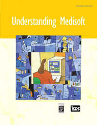 Understanding Medisoft by ICDC Publishing, Inc. image