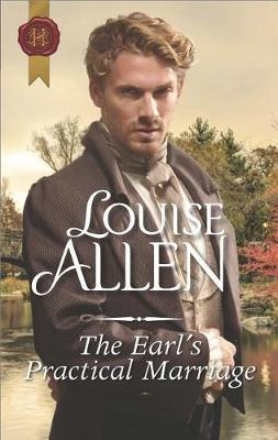 The Earl's Practical Marriage by Louise Allen image
