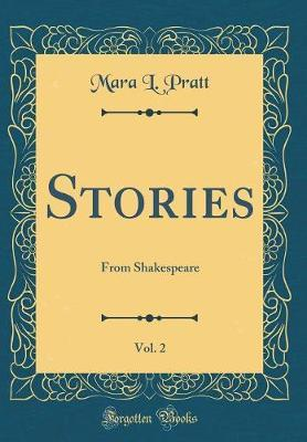 Stories, Vol. 2 by Mara L Pratt image