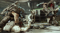 Gears of War 3 for X360 image