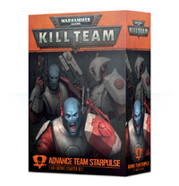 Warhammer 40,000: Kill Team - Advance Team Star Pulse