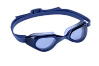 Adidas Goggles- Persistar Cmf Blue Lens/ Black/Royal image