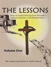 The Lessons by Sandra Casey-Martus