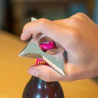 Ninja Dart - Magnetic Bottle Opener