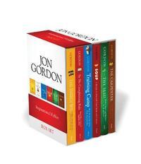 The Jon Gordon Inspirational Fables Box Set by Jon Gordon