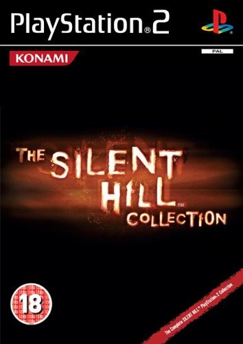 Silent Hill Collection for PlayStation 2