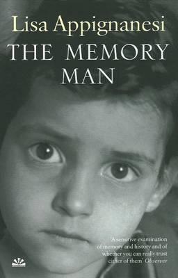 The Memory Man by Lisa Appignanesi