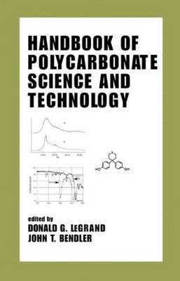 Handbook of Polycarbonate Science and Technology