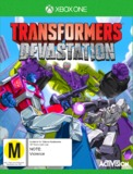 Transformers Devastation for Xbox One