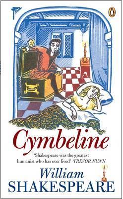 Cymbeline by William Shakespeare image