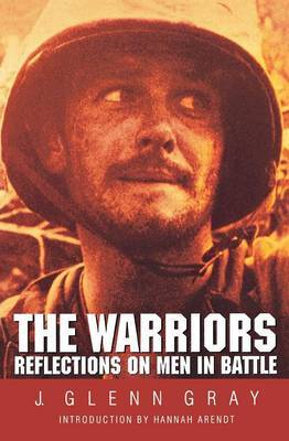 The Warriors by J.Glenn Gray