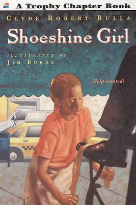 Shoeshine Girl by Clyde Robert Bulla image