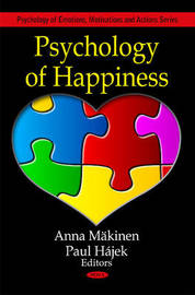 Psychology of Happiness image