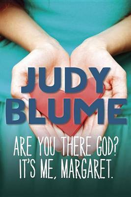 Are You There God? It's Me, Margaret by Judy Blume image
