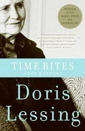 Time Bites by Doris Lessing