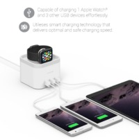 mbeat: Power Time - Apple Watch Charging Dock image