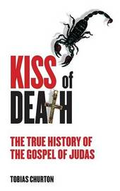 Kiss of Death by Tobias Churton image