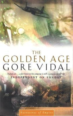 The Golden Age by Gore Vidal image