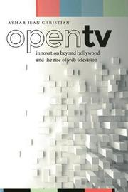 Open TV by Aymar Jean Christian